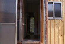 玄関・風除室